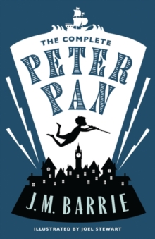 The Complete Peter Pan, Paperback Book