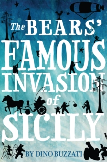 The Bears' Famous Invasion of Sicily, Paperback Book