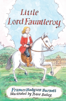 Little Lord Fauntleroy, Paperback / softback Book
