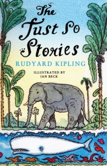 Just So Stories, Paperback / softback Book