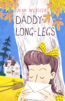 Daddy-Long-Legs, Paperback / softback Book