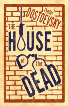 The House of the Dead, Paperback / softback Book