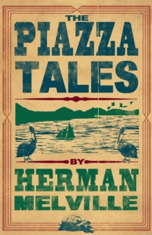The Piazza Tales, Paperback Book