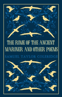 The Rime of the Ancient Mariner and Other Poems, Paperback / softback Book
