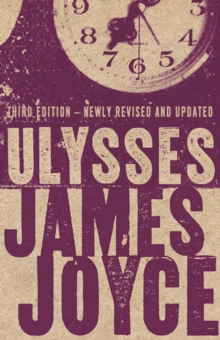 Ulysses: Annotated Edition, Paperback / softback Book