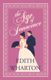The Age of Innocence, Paperback / softback Book