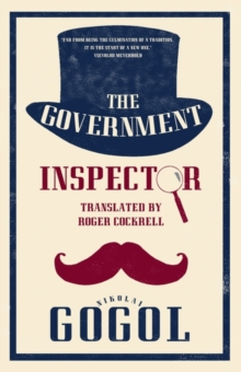 The Government Inspector: New Translation, Paperback / softback Book