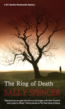The Ring of Death, Paperback Book