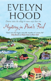 Mystery in Prior's Ford, Paperback Book