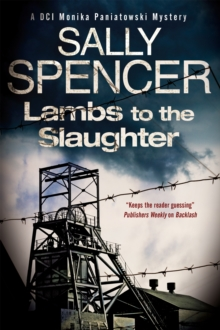 Lambs to the Slaughter, Paperback Book