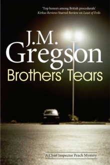Brothers' Tears, Paperback / softback Book