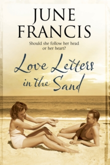 Love Letters in the Sand : A family saga set in 1950s' Liverpool, Paperback / softback Book