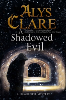 A Shadowed Evil : A Medieval Mystery, Paperback Book