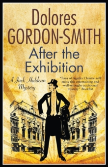 After the Exhibition : A classic British mystery set in the 1920s, Paperback / softback Book