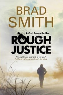 Rough Justice : A New Canadian Crime Series, Paperback / softback Book