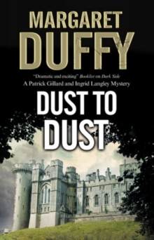 Dust to Dust, Paperback / softback Book