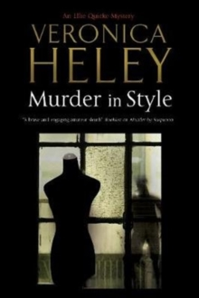 Murder in Style, Paperback / softback Book