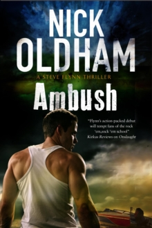 Ambush : A thriller set on Ibiza, Paperback / softback Book