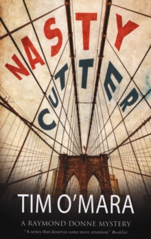 Nasty Cutter, Paperback / softback Book