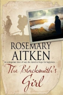 The Blacksmith's Girl, Paperback / softback Book