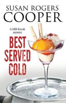 Best Served Cold, Paperback Book