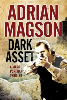 Dark Asset, Paperback / softback Book