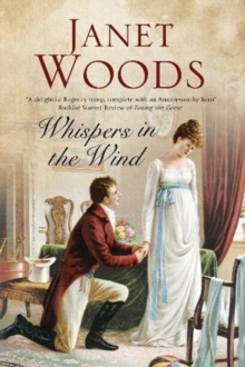 Whispers in the Wind, Paperback / softback Book