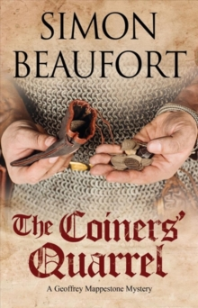 The Coiners' Quarrel : An Early 12th Century Mystery, Paperback / softback Book
