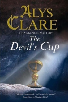 The Devil's Cup : A Medieval Mystery, Paperback Book