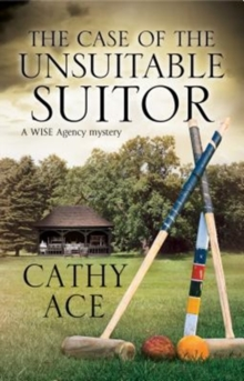 The Case of The Unsuitable Suitor, Paperback / softback Book