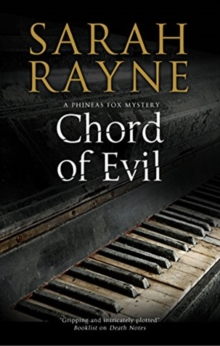 Chord of Evil, Paperback / softback Book