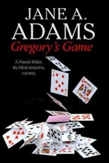 Gregory's Game, Paperback / softback Book