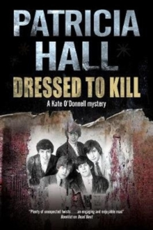 Dressed to Kill, Paperback / softback Book