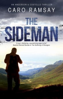 The Sideman, Paperback / softback Book