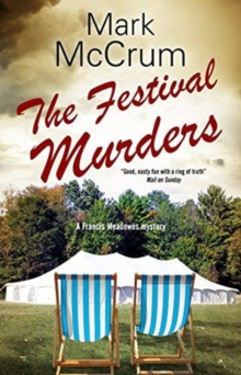 The Festival Murders, Paperback / softback Book