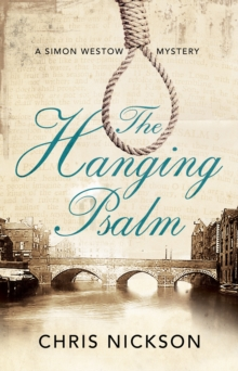 The Hanging Psalm, Paperback / softback Book