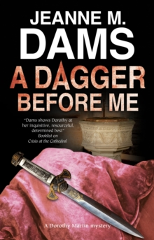 A Dagger Before Me, Paperback / softback Book