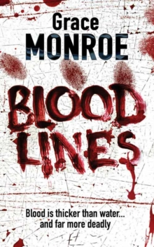 Blood Lines, Paperback Book