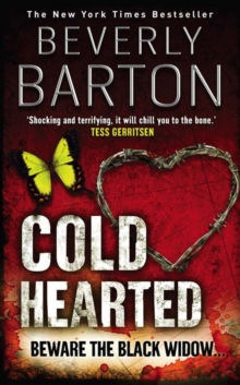Coldhearted, Paperback Book