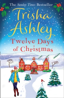 Twelve Days of Christmas, Paperback / softback Book
