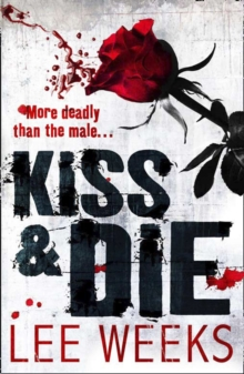 Kiss & Die, Paperback / softback Book