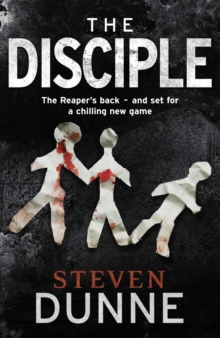 The Disciple, Paperback / softback Book