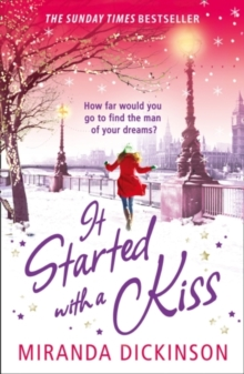 It Started With A Kiss, Paperback / softback Book