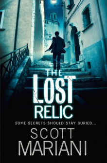 The Lost Relic, Paperback / softback Book