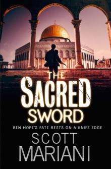 The Sacred Sword, Paperback / softback Book
