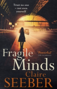 Fragile Minds, Paperback / softback Book