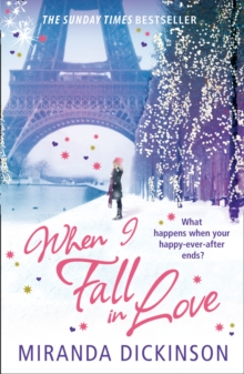 When I Fall In Love, Paperback Book