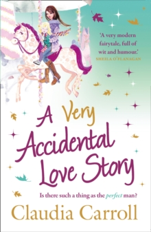 A Very Accidental Love Story, Paperback Book