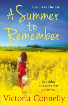 A Summer to Remember, Paperback Book