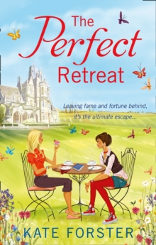 The Perfect Retreat, Paperback Book